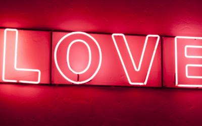 Wat liefde volgens mij is